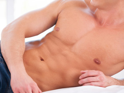 laser hair removal for infgrown hair for men