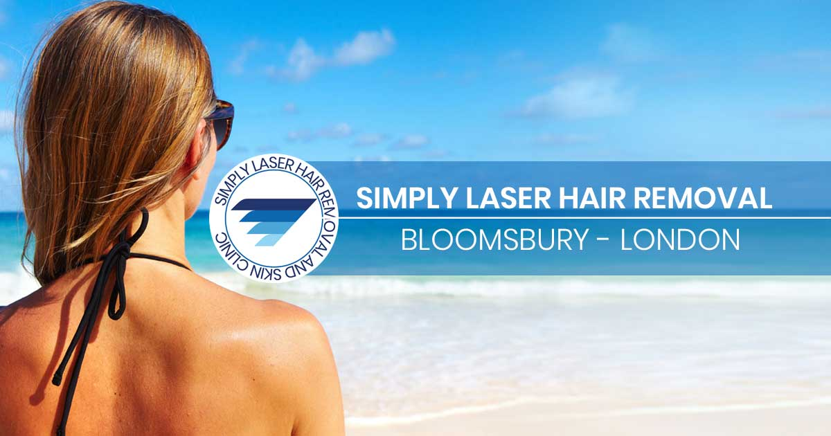 Simply Laser Hair Removal