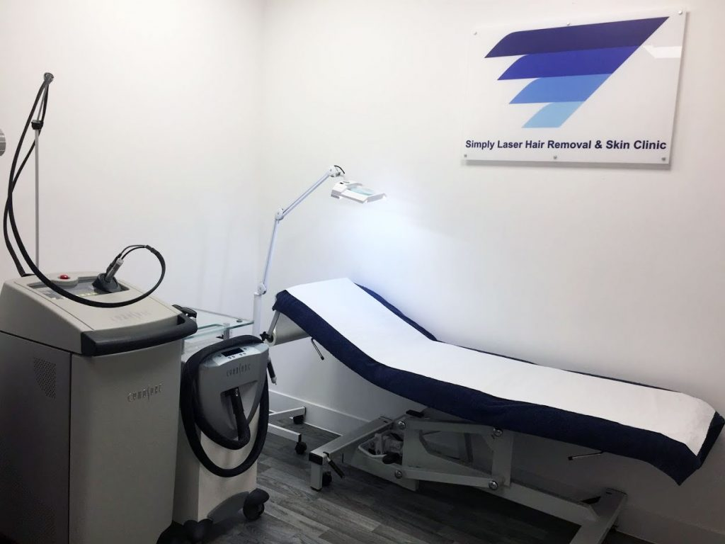 Simply Laser Hair Removal Clinic