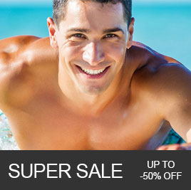 laser hair removal for men discount